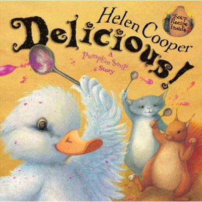 HelenCooperDelicious