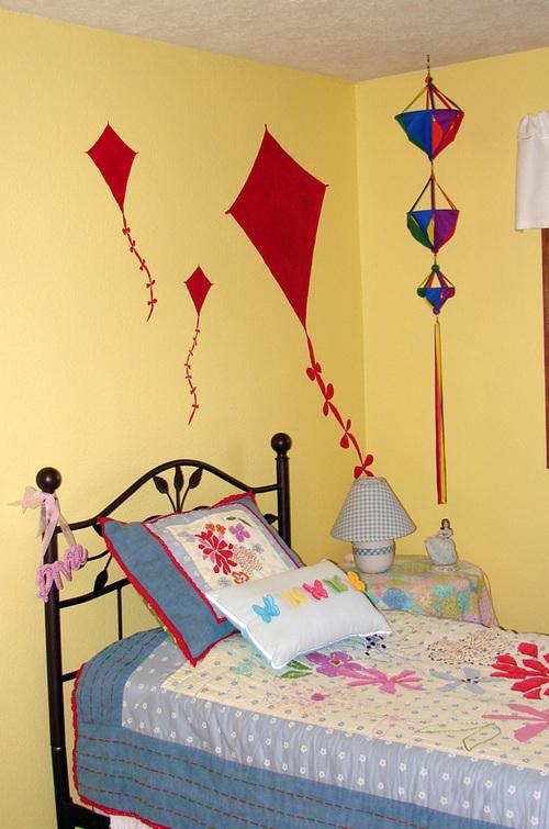 (32) Sydney's Room